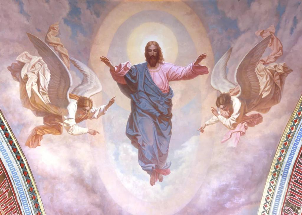 6 июня - Вознесение Господне: какие будничные дела не стоит делать в этот день