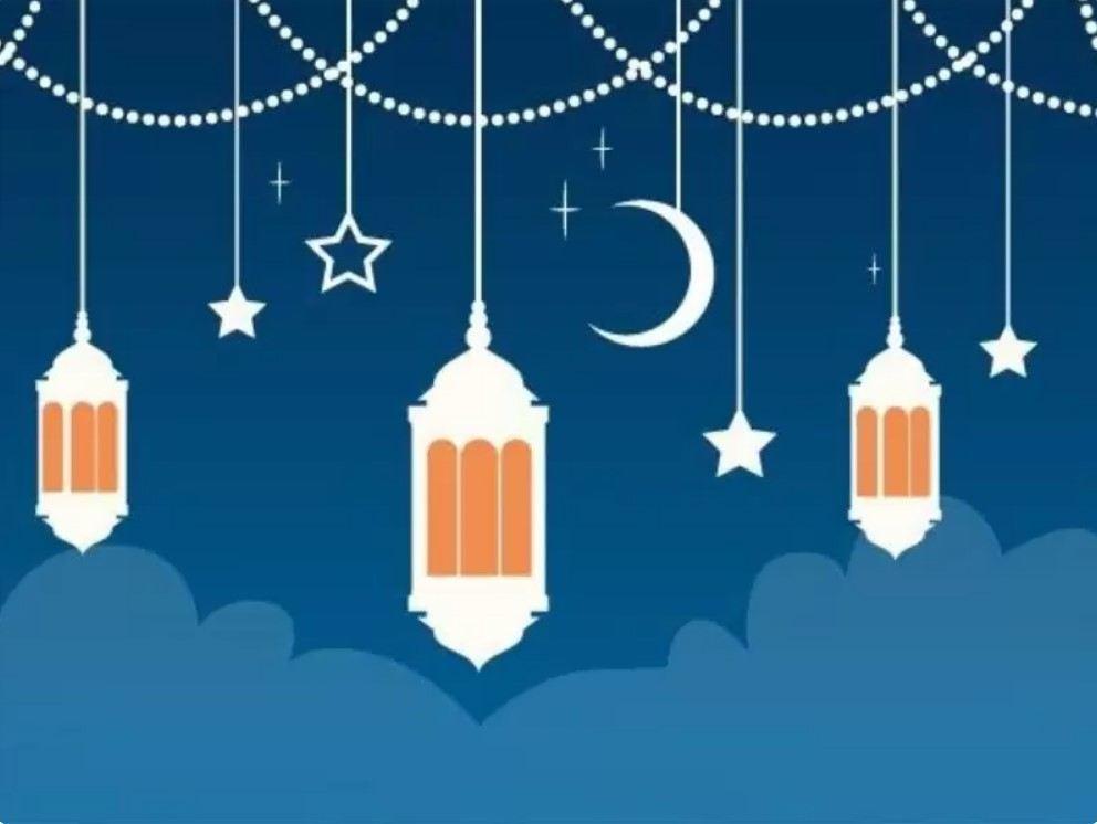 Несколько фактов о мусульманском празднике Ид аль-Фитр, который отмечается по всему миру