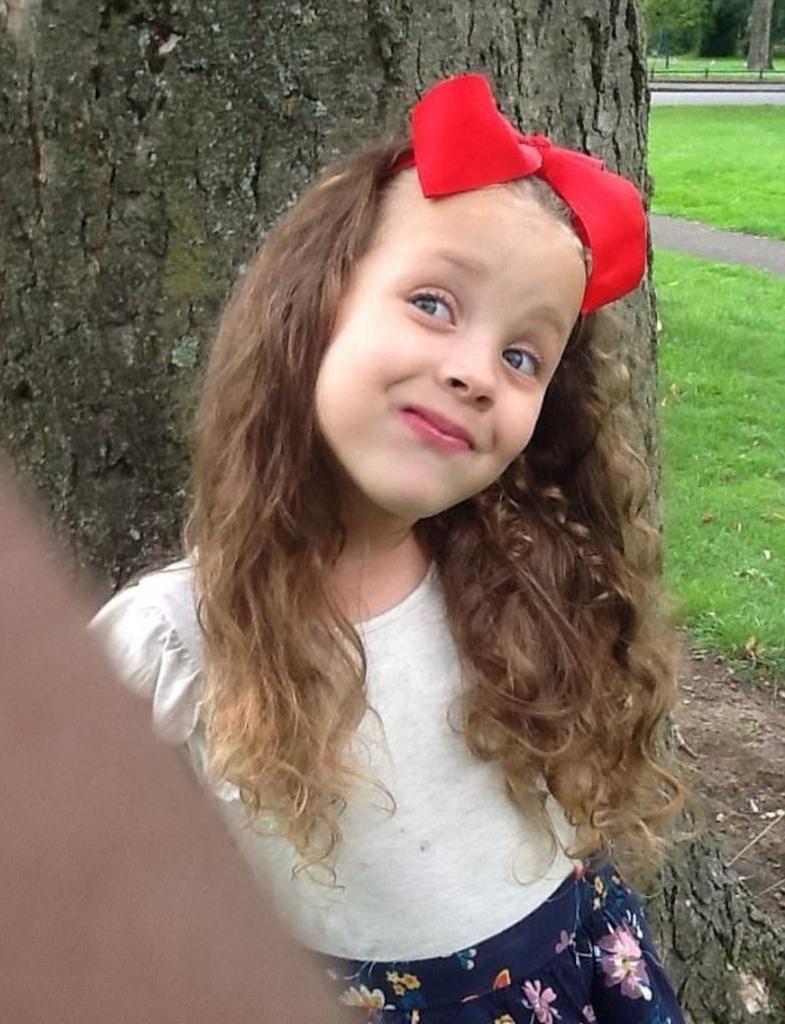 """""""Это точно моя дочь?"""": у темнокожей женщины родилась белая девочка"""