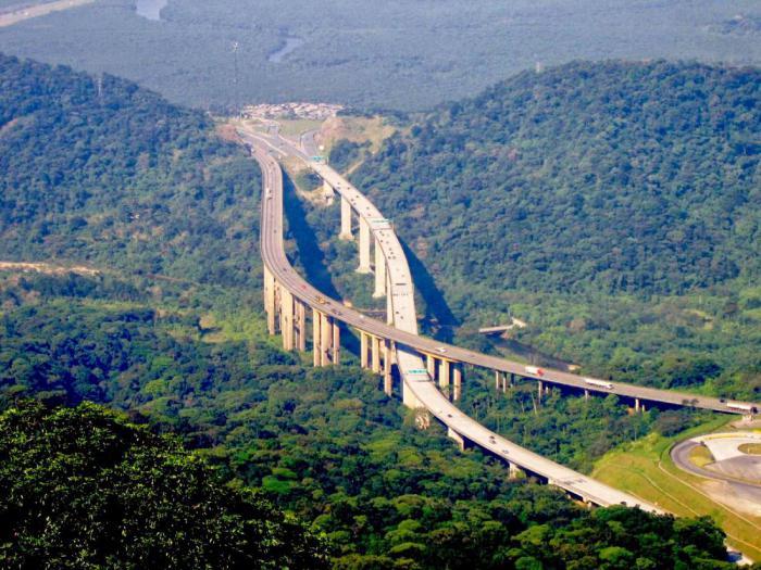 бразильская дорога