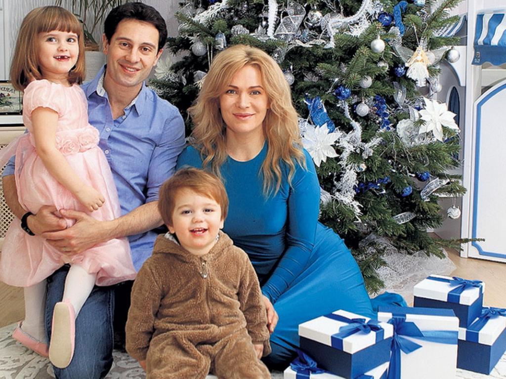 анапе анапском антон макарский и его семья фото пикапера устроили телке