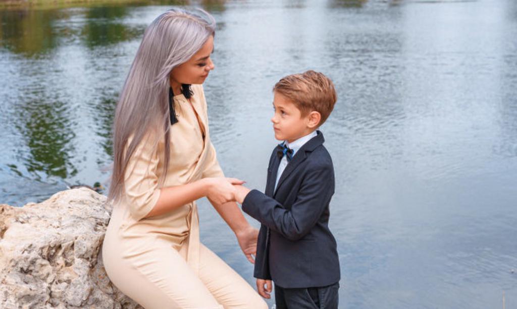 Ученые согласились с тем, что воспитание ребенка в неполной семье не так плохо