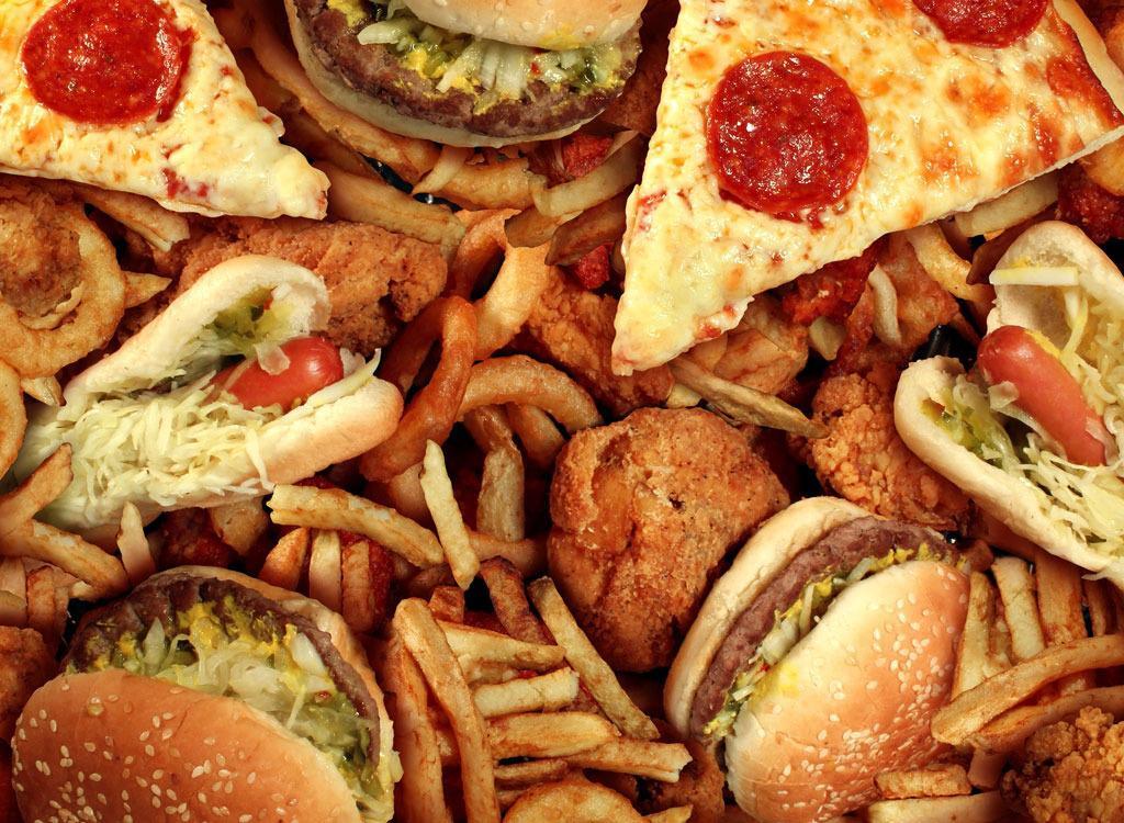 самые вредные продукты на диете