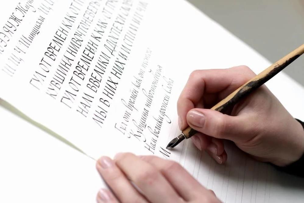 Развиваем мозг: 6 причин, почему писать от руки полезно для наших умственных способности