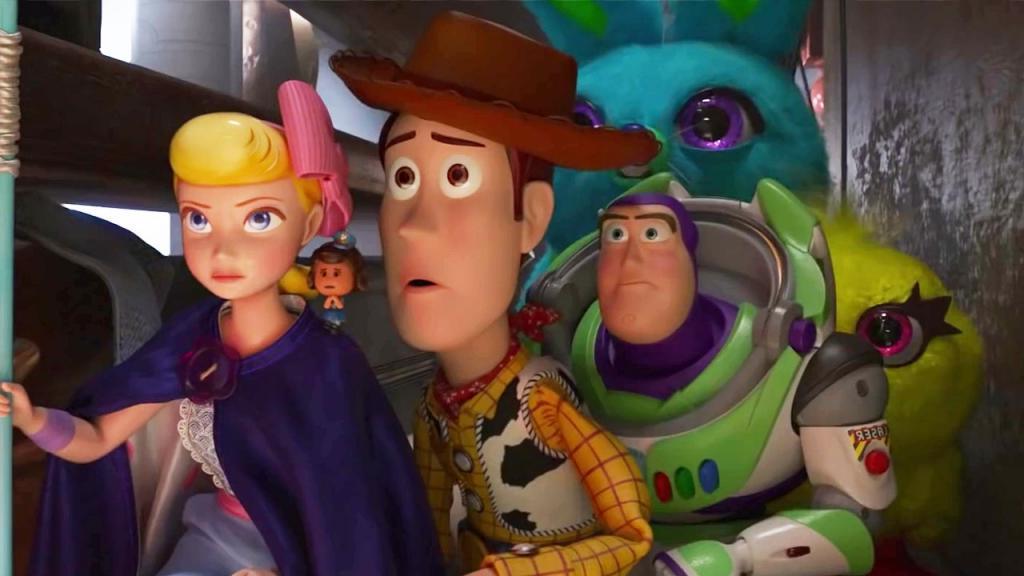 """В преддверии премьеры """"Истории игрушек-4"""": как в мультфильм попал Киану Ривз и кого он озвучивает"""