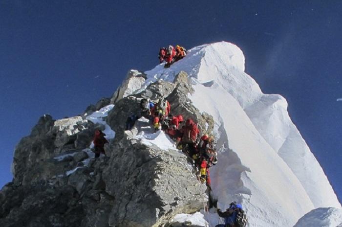 Мифы о горе Эверест, которые создают таинственный образ и подпитывают интерес туристов
