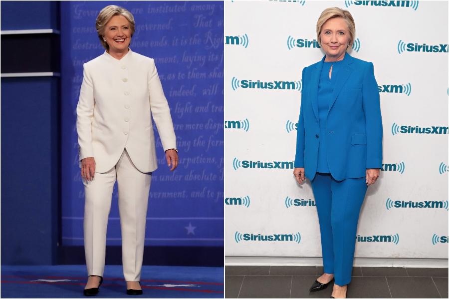 Своя рубашка ближе к телу: знаменитости, одежда которых всегда выдержана в одном стиле