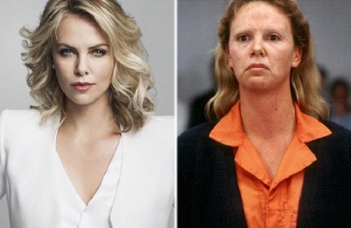 В жизни красивее: актрисы, которые сыграли непривлекательных персонажей