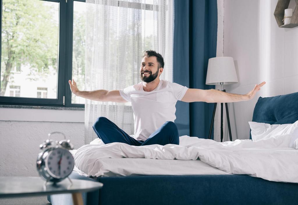 Другая жизнь: как меняется человек, который начинает вставать в 5 часов утра