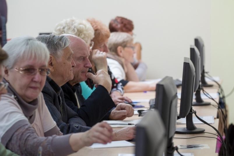 Пенсия как вторая фаза жизни: что делать и как справиться с психологической проблемой