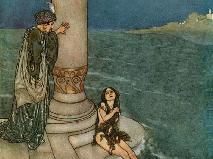 Вот и сказочке конец: известные всем сказки, сюжеты которых содержат далеко не детские сцены
