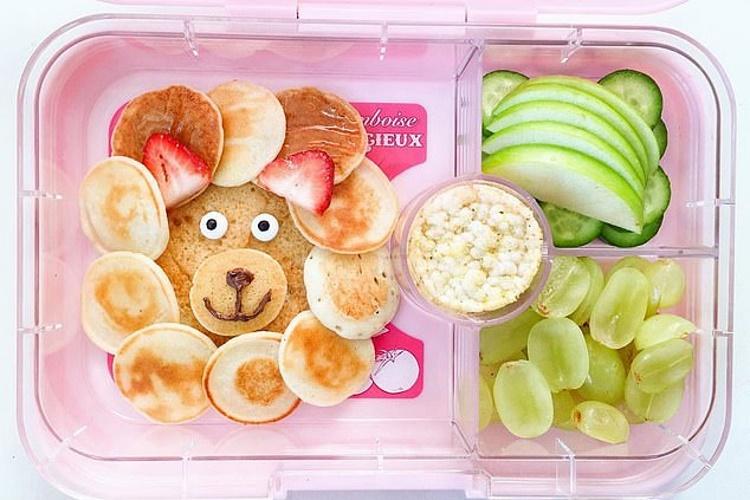 Больше, чем работа: мама показала, как быстро сделать ребенку заманчивый обед
