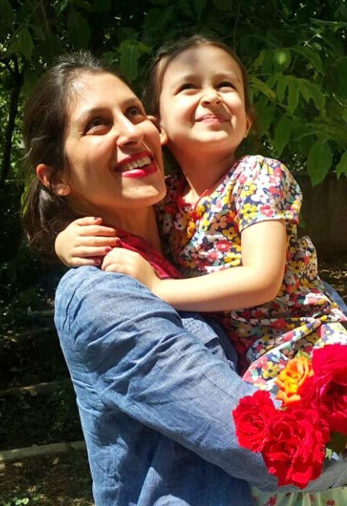 Малышка отпраздновала 5-летие в тюрьме с мамой. Она мечтала об этом всю жизнь