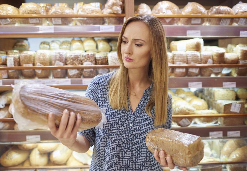 Из чего сделан магазинный хлеб: люди стали отказываться от покупки из-за состава