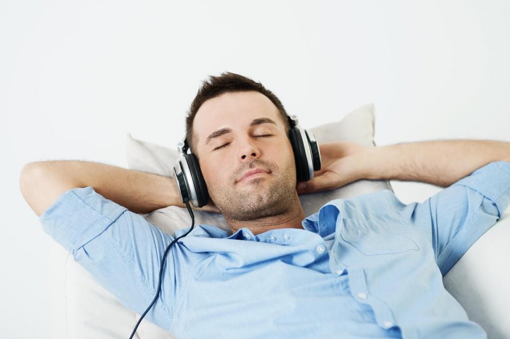 картинка слушаю музыку и представляю себя лежит мужик с румянцем специалист подтвердил факт