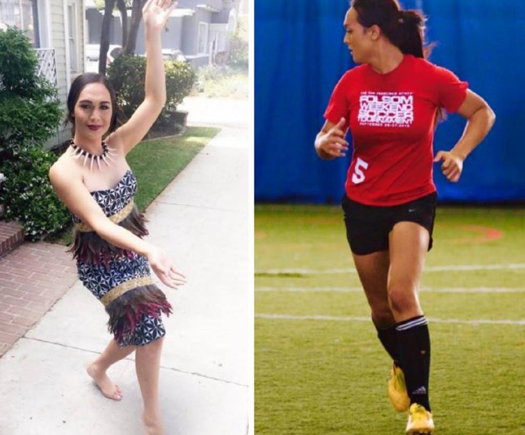 В борьбе за равенство: как не сладко пришлось первому трансгендеру в футболе