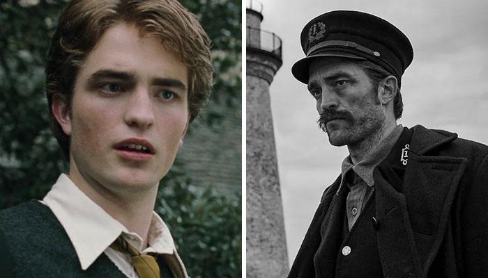 """Повзрослели и возмужали: актеры из """"Гарри Поттера"""" во время съемок и сейчас"""