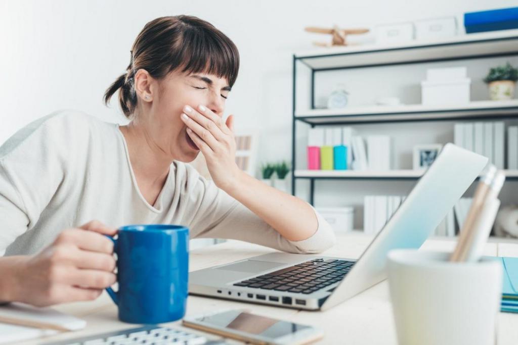 Что будет с организмом если отказаться от кофе: 7 эффектов
