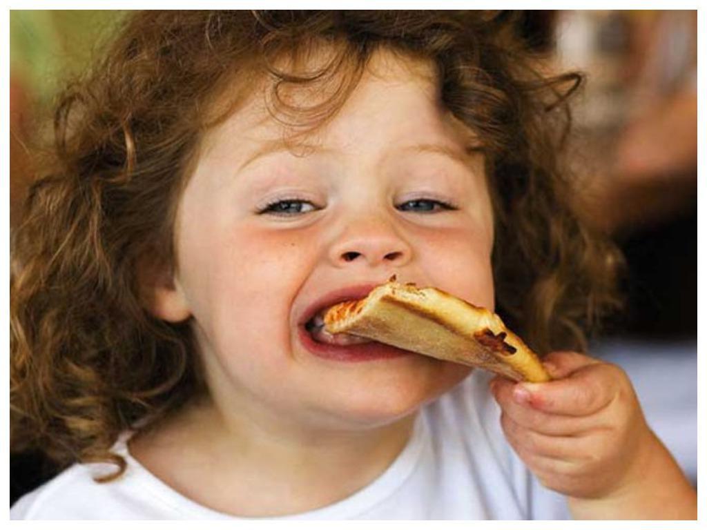 Секрет итальянских родителей: что они делают, чтобы их дети росли жизнерадостными и счастливыми