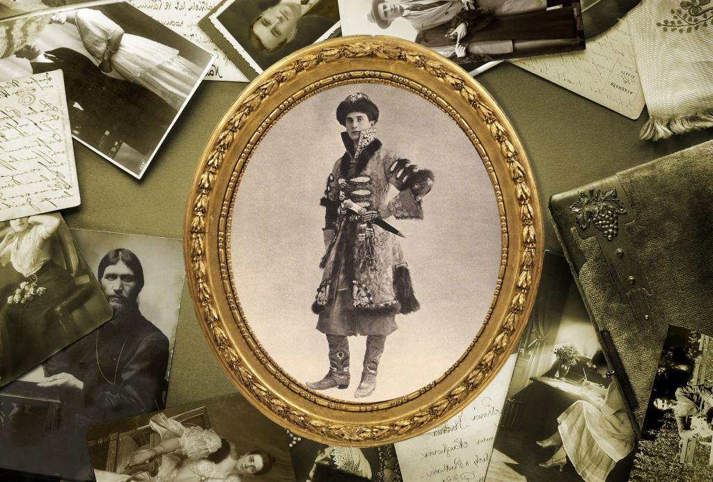 """""""Чудачества"""" Феликса Юсупова: зачем русский князь надевал женские платья и ходил на свидания с мужчинами"""