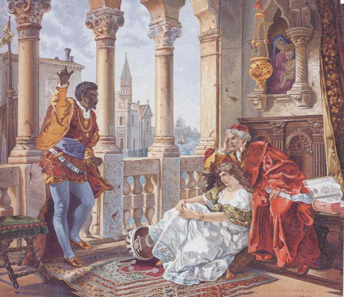 the tragedy of desdemona The tragedy of othello, the moor of venice, usually referred to simply as othello is a play by william shakespeare its earliest recoreded performance was on november 1, 1604 and it is believed to have been written in 1603.