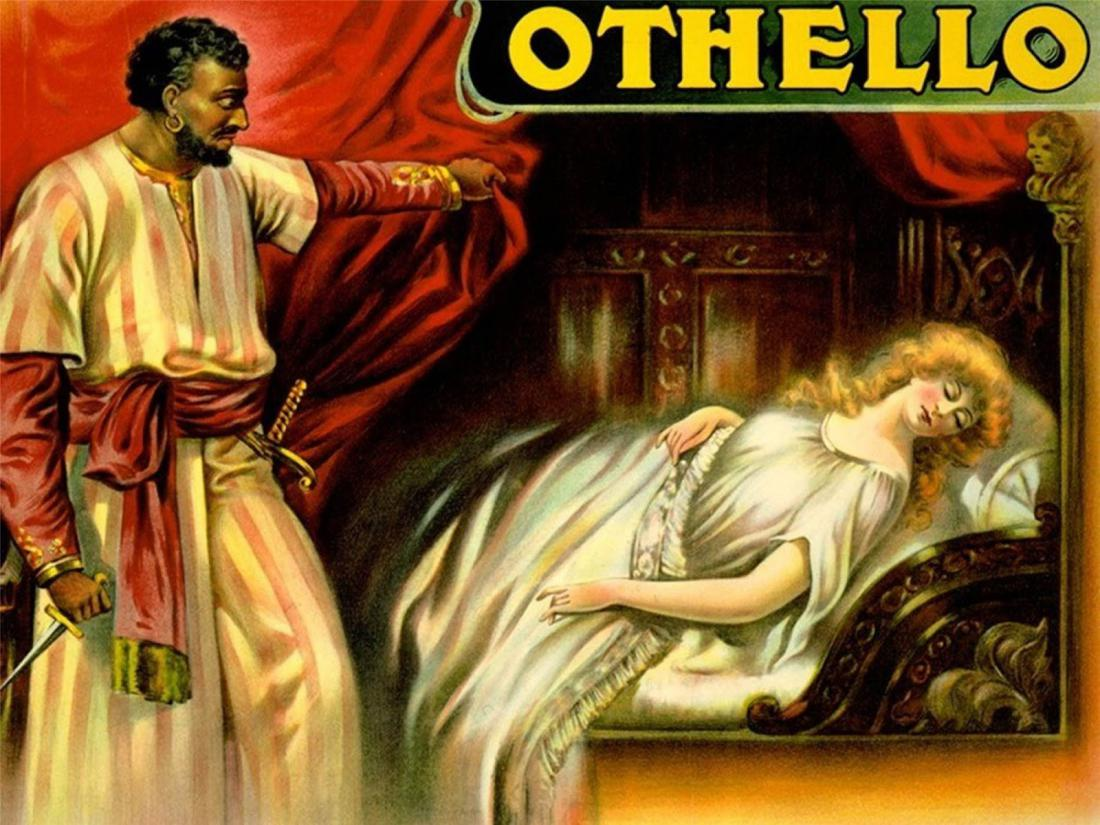 an analysis of the characters in the shakespeares play othello The othello character analysis chapter of this othello study guide course is the most roderigo is a minor character in william shakespeare's play 'othello'.