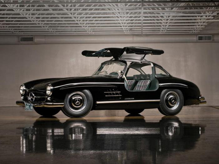 The 15 most beautiful cars in the history of mankind