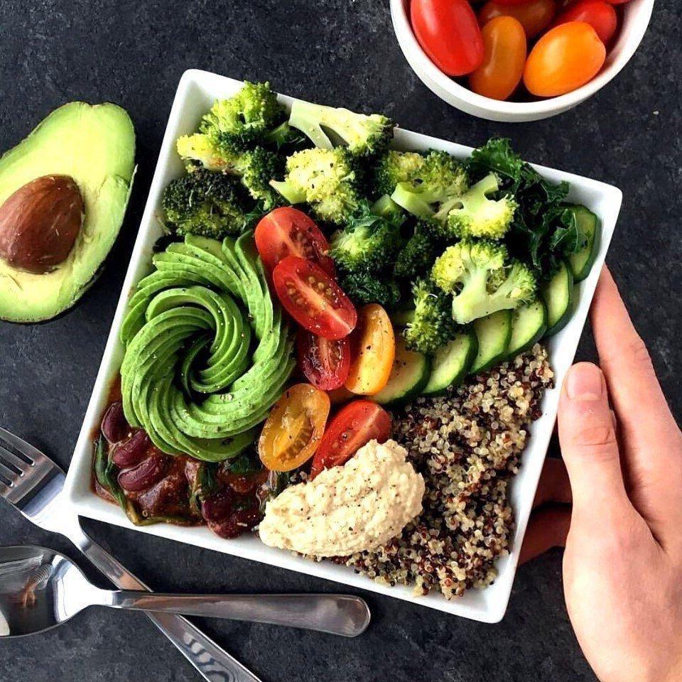 сбалансированное питание для похудения купить