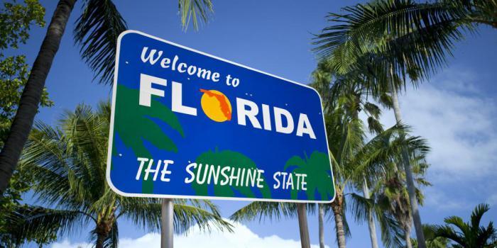 7 обстоятельств полюбить Флориду