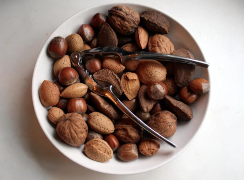 10 продуктов которые помогут быстро набрать вес