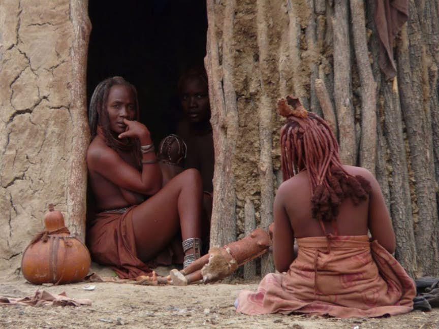 Секс туризм африка