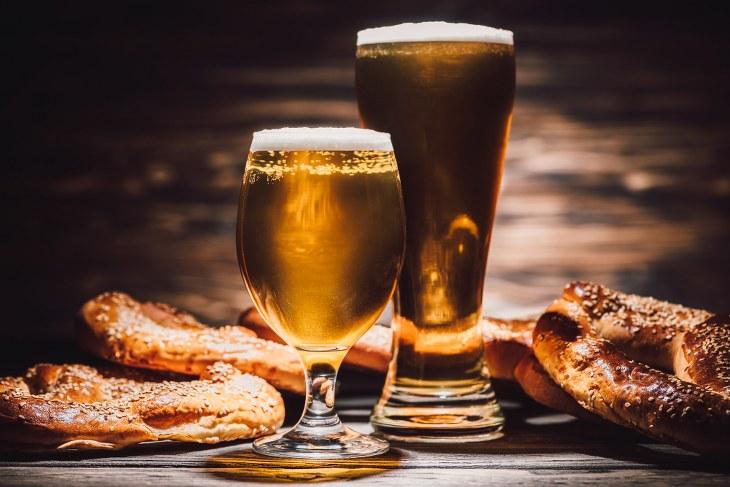 Древнее пиво было похоже на жидкую кашу: что показали исследования самой древней пивоварни в мире, которой около 13 тысяч лет