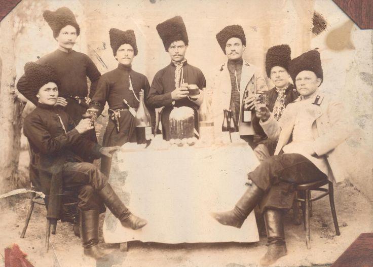 Какую пищу не ели донские казаки: посты, табу и суеверия