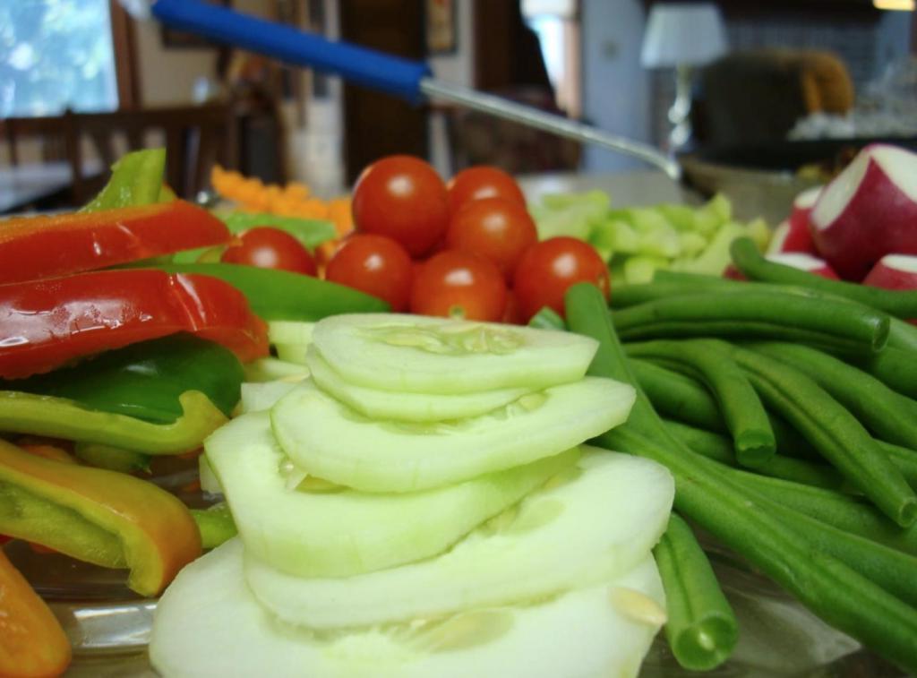 Что делать, если ребенок не ест овощи? Простой способ заставить детей есть полезные продукты