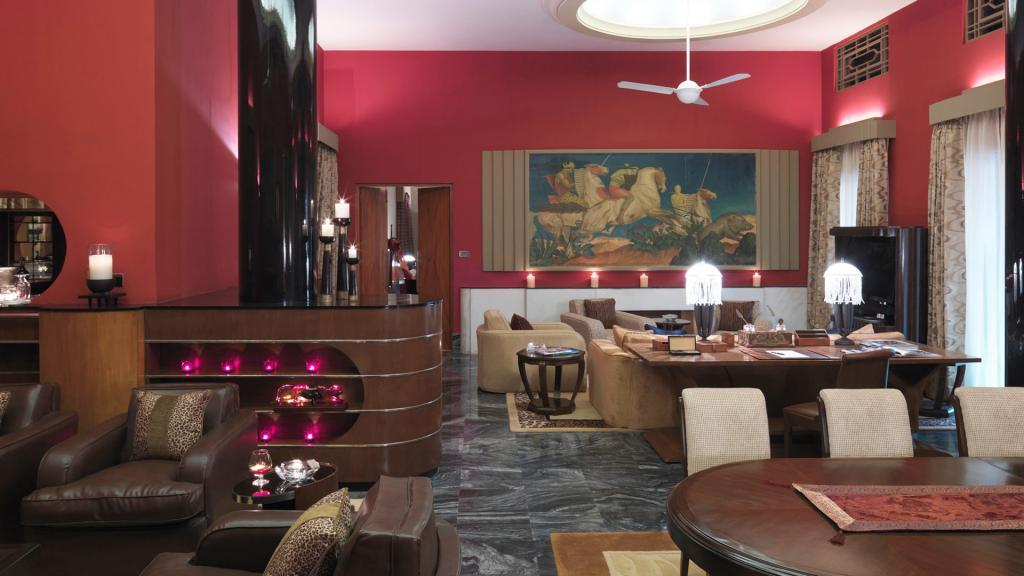 ОтельTaj Umaid Bhawan Palace: ваш гостиничный номер с королевской родословной