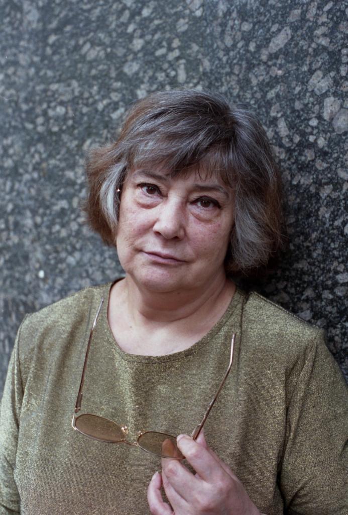 Блистательная Анна Каренина: почему Татьяна Самойлова так и не нашла свое счастье в личной жизни