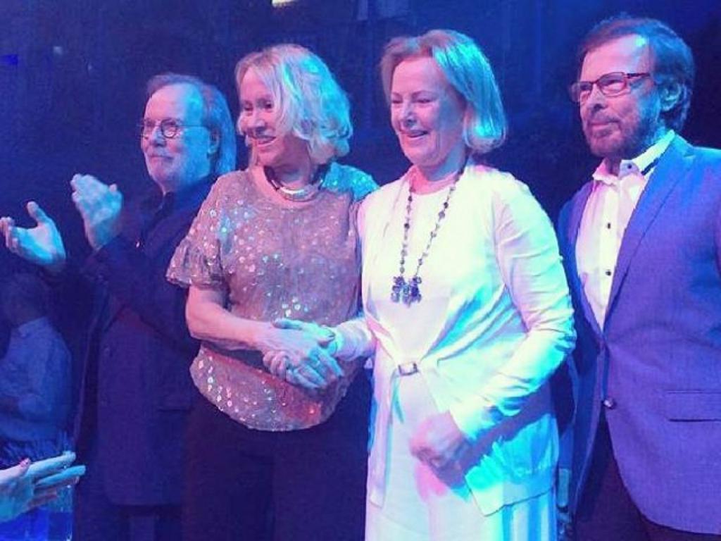 Чем занимаются участники легендарной группы ABBA и как они выглядят сейчас