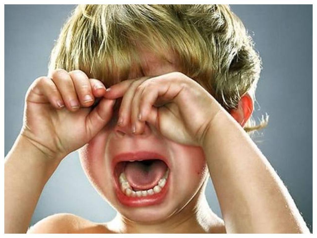 Почему детские истерики должны стать поводом для родительской радости: 6 причин, в которые трудно поверить