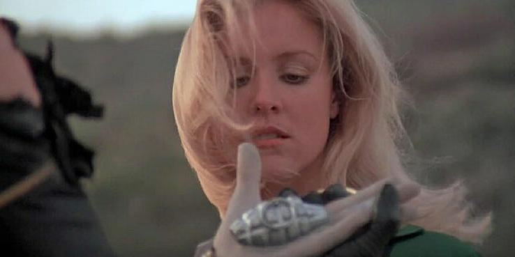 До чего додумались: 10 самых странных видов оружия, представленных в научно-фантастических фильмах