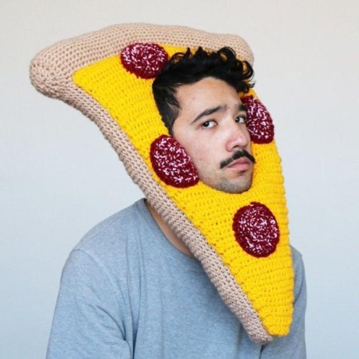 """Фото еды в """"Инстаграме"""" больше никого не удивляет, но художник из Австралии вышел на новый уровень"""