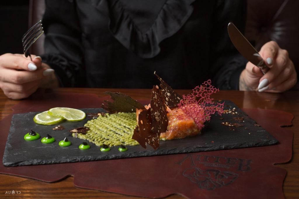 Японский хрен: васаби можно использовать не только с суши, но и с другими продуктами
