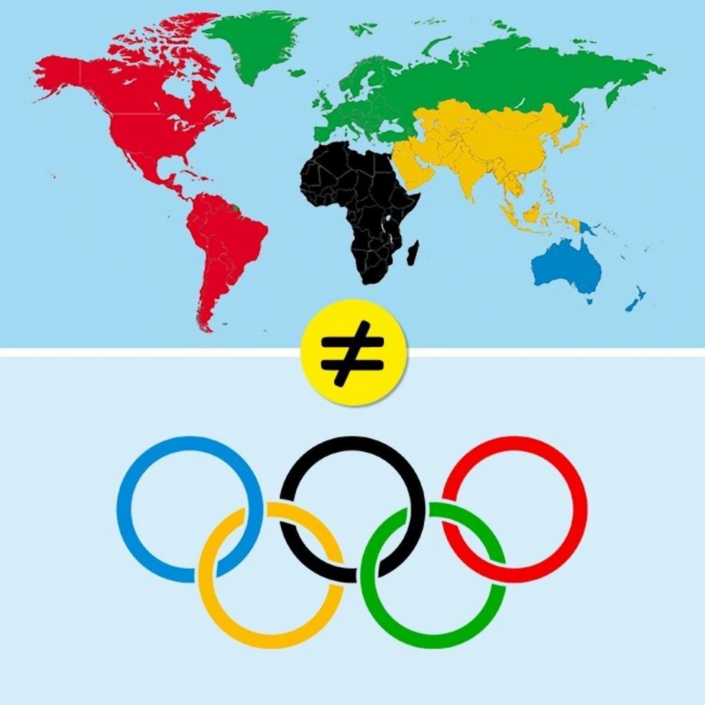 Веселый Роджер, олимпийские кольца, фонарик Джека и другие известные символы, которые потеряли свое истинное значение