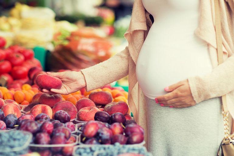 Положительное влияние персиков на организм человека