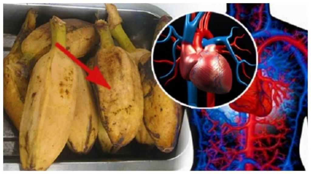 """Мало кто знает, на что способны бананы, которые мы считаем """"некондицией"""": удивительные способности плодов """"саба"""""""