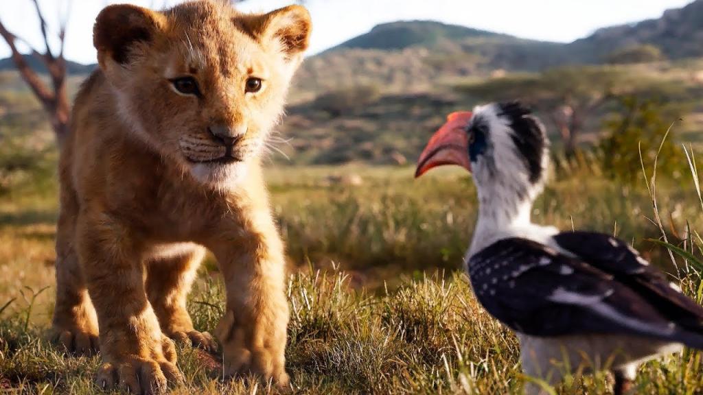 """""""Реалистичные животные сделали фильм менее эмоциональным"""": критики выразили свое мнение о ремейке """"Король Лев"""""""