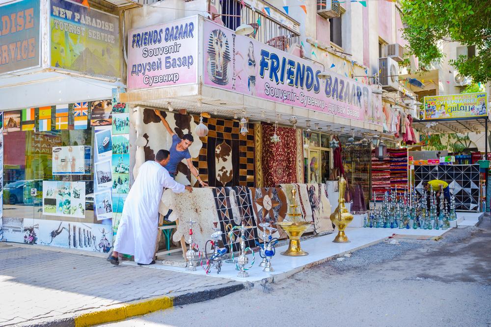Я обожаю отдыхать в Египте! Раскрываю некоторые особенности отдыха в стране