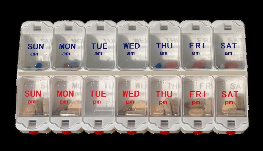 Кабели в футляре для очков, украшения в таблетницах и другие трюки, которые помогают мне легко организовать багаж для путешествия