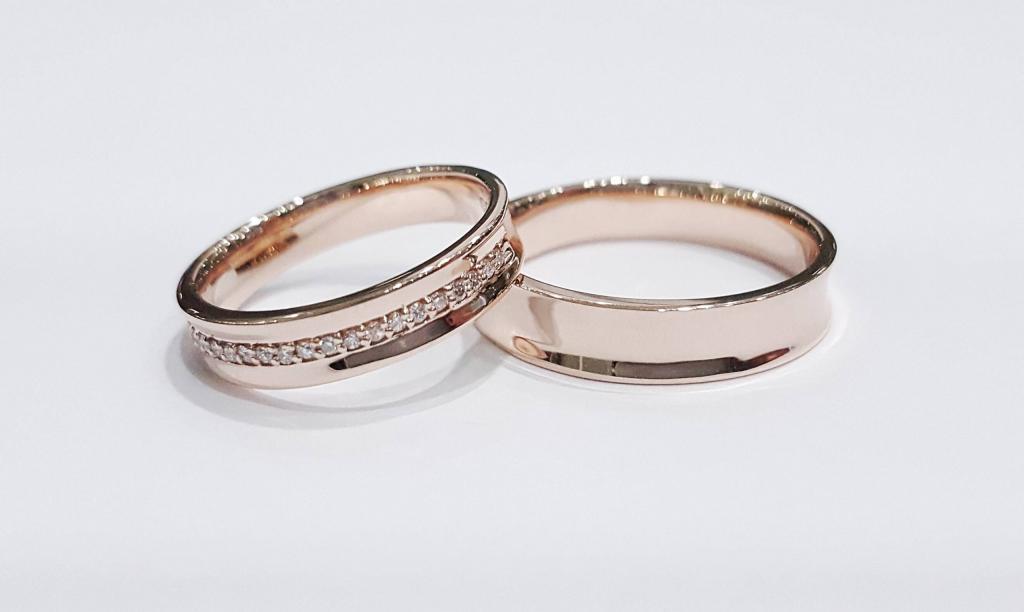 Иногда обручальные кольца сдают назад в магазин: подруга рассказала почему