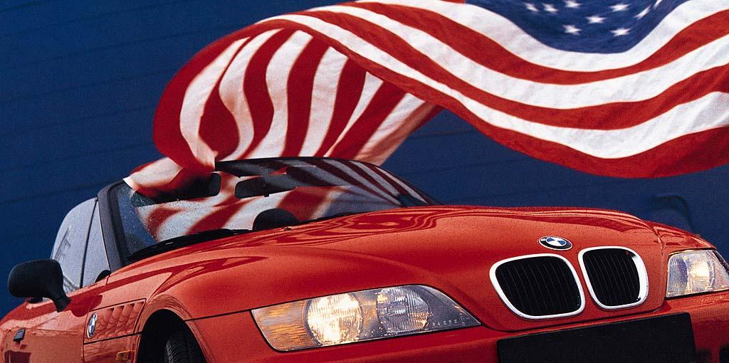 Впереди планеты всей. Нелепые правила для автомобилистов в США, Европе и Азии