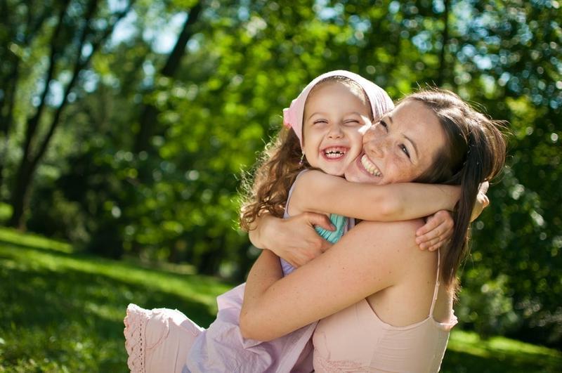 """Как воспитать счастливого ребенка: правило """"трех минут"""", которое нужно знать всем родителям"""